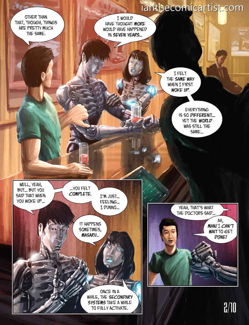 SALARYMAN page 2