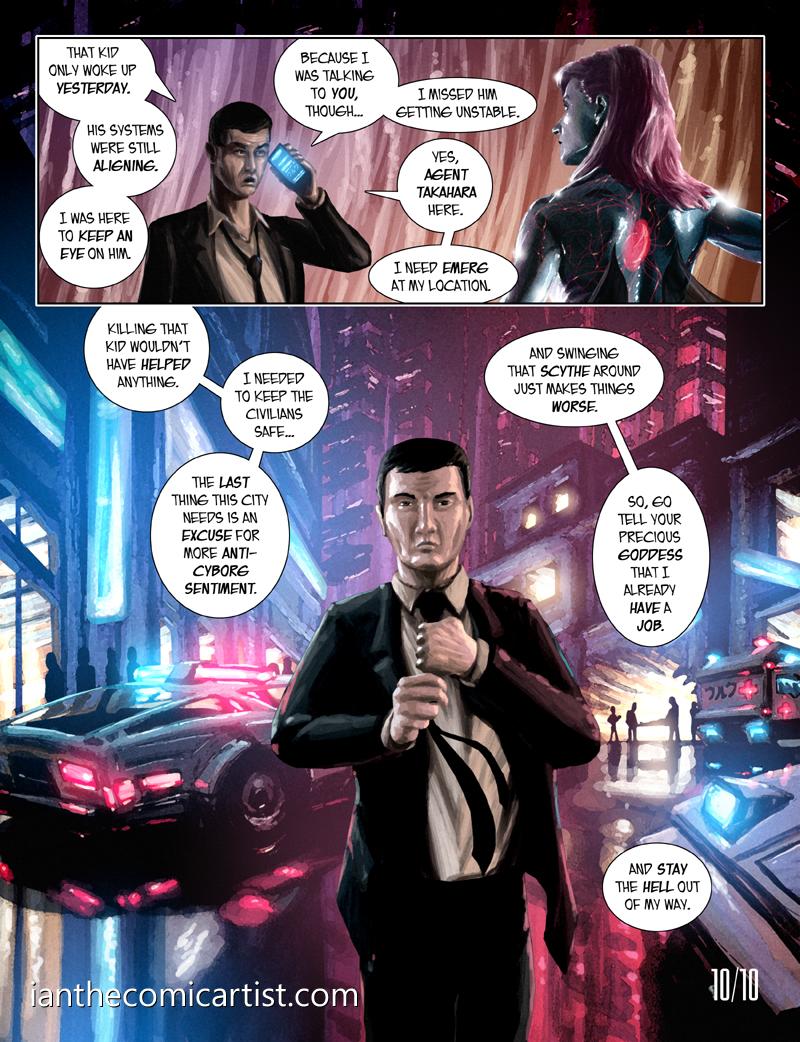 SALARYMAN - page 10