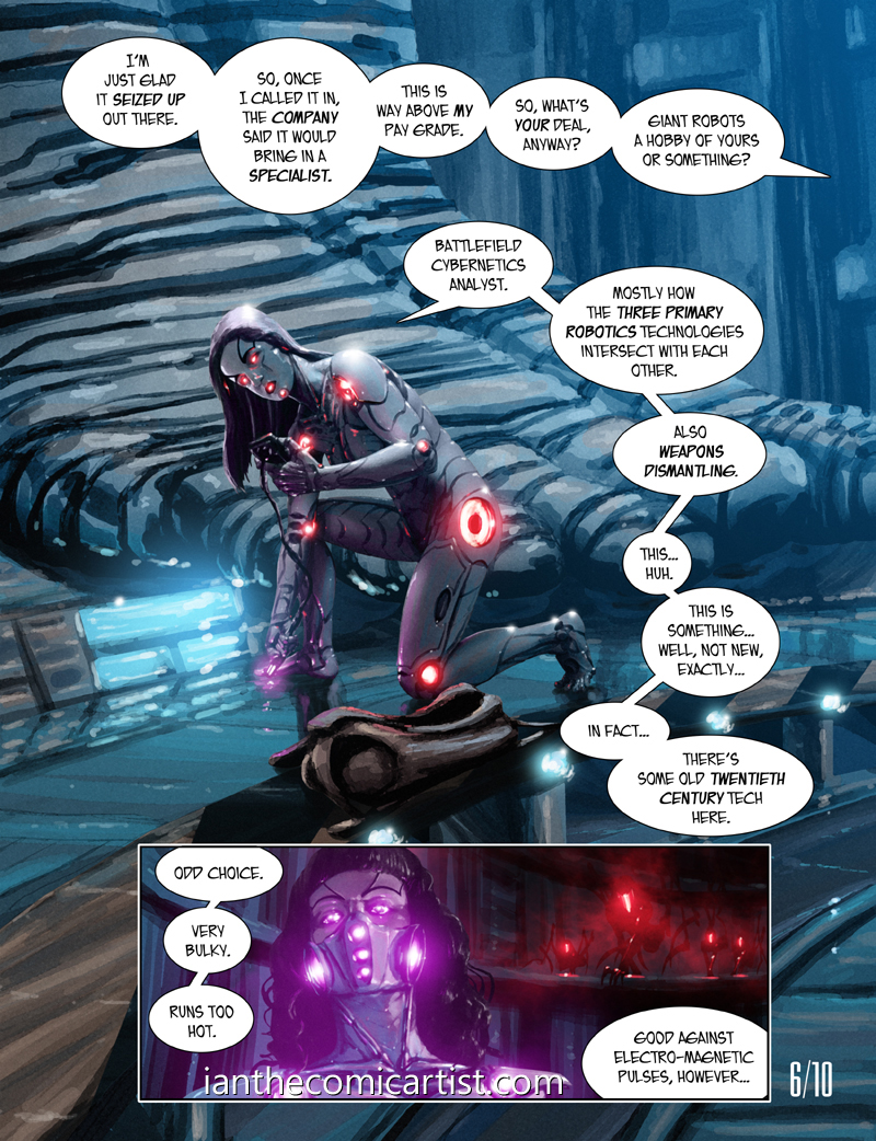Troubleshooter page 06