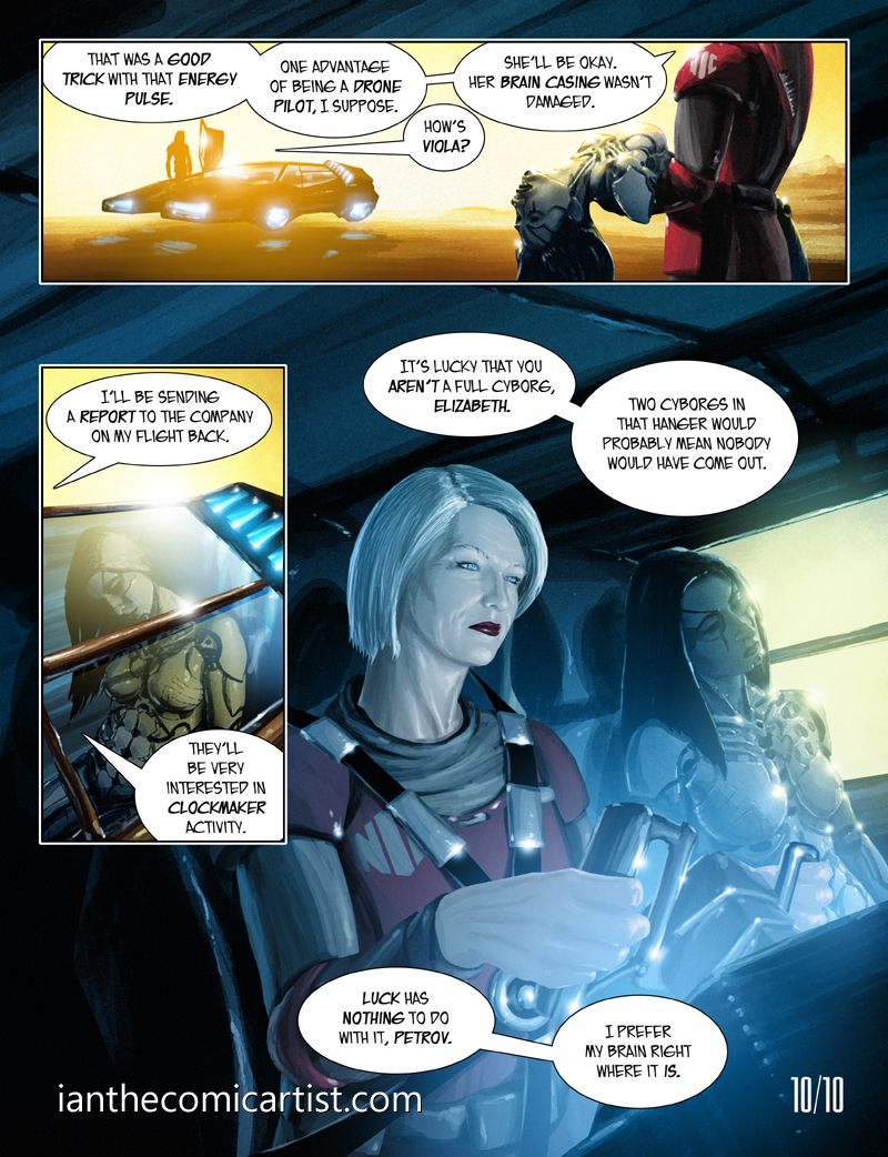 Troubleshooter page 10